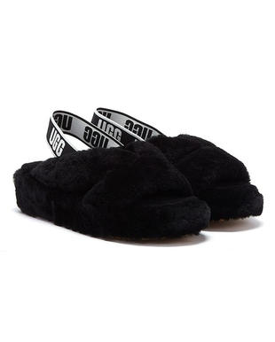 UGG Fab Slippers