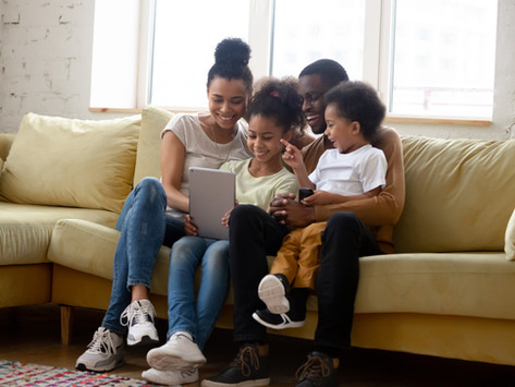 Reading with your kids - links & references