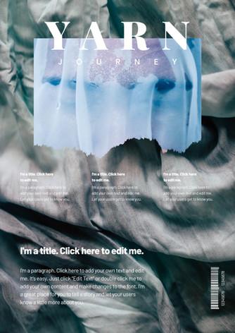 Revista Yarn