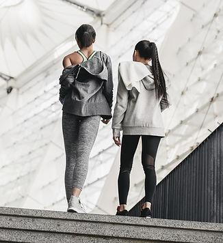 Calça legging Blusa fitness