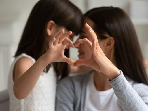 A capacitação das famílias