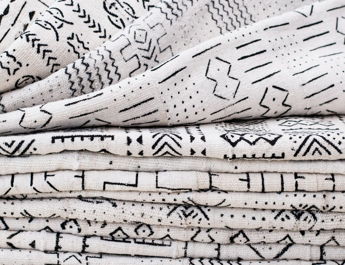B&W Patterns