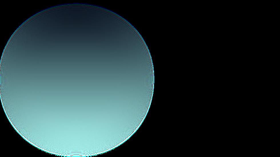 sfumatura di luce colore turchese