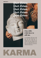 Your Karma Magazine