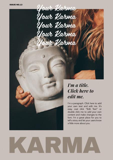 Your Karma Magazine