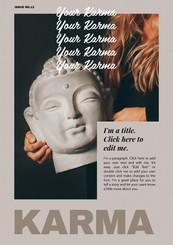 Revista Karma