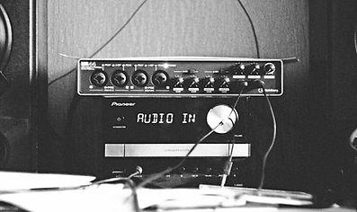 mixer, musica, indieitalia