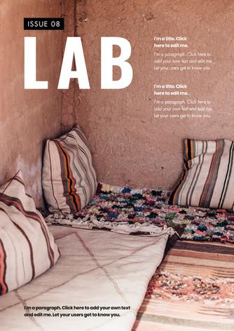 LAB Magazine