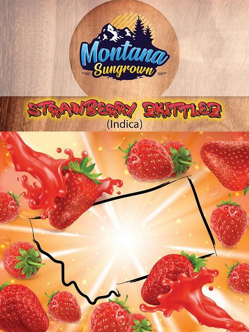 Strawberry Zkittlez