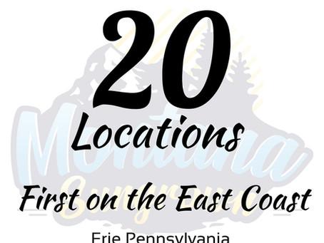 CBD in Erie Pennsylvania