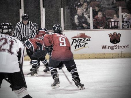 Alzheimer's & Hockey to CBD