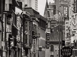 """""""Chinatown is losing its community"""" : An Interview with MyChinatownMTL"""