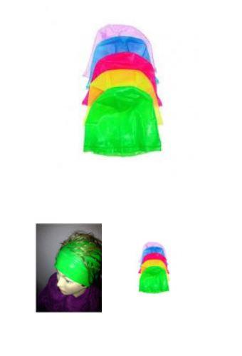 Neon Magic Caps