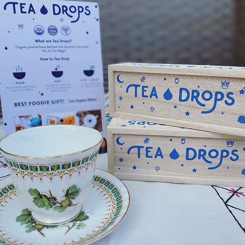 Tea Drops