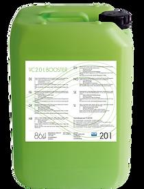 VC 2.0 Enzymaticher Reinger