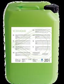 VC 2.0 Enyzmatischer Reiniger