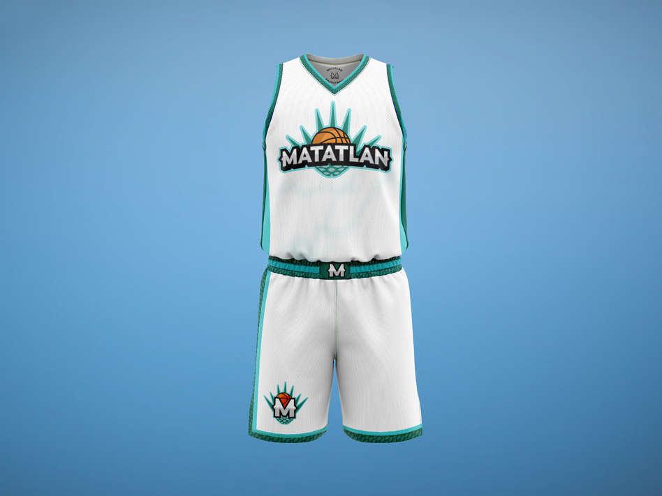 Mata Basketball