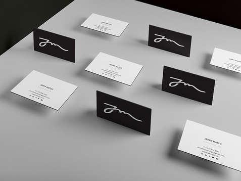 Jerry Mateo Design