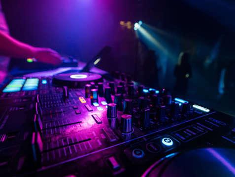 DJ Coyote