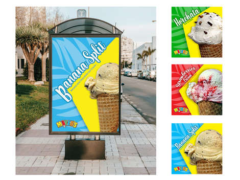 Mateo's Ice Cream