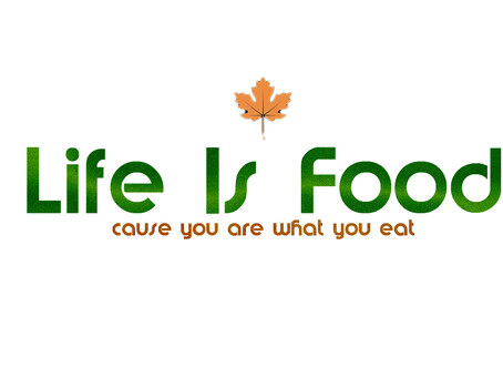 Life Is Food