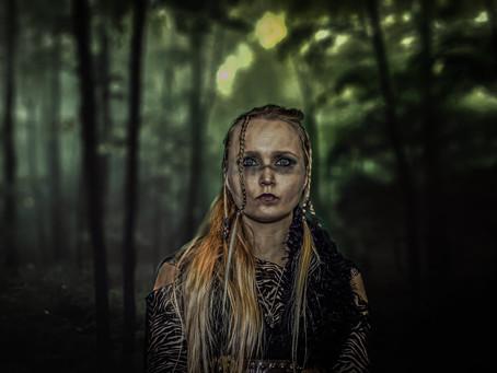Milva - Maria Barrgin from Witcher