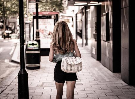Street Photos; Westminster, London