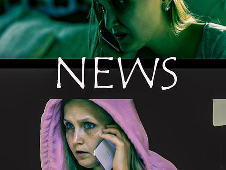 🎞 NEWS official selection Film Festival del Cinema di Cefalu