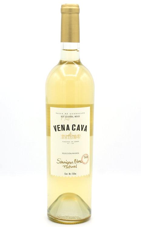 2019 Natural Sauvignon Blanc - Vena Cava