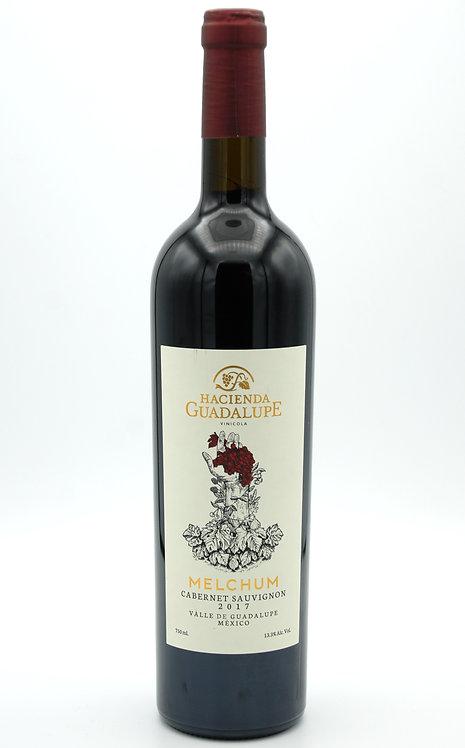 2017 Cabernet Sauvignon  -  Vinos Melchum