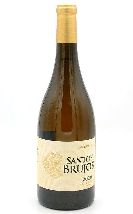 2020 Chardonnay  -  Santos Brujos