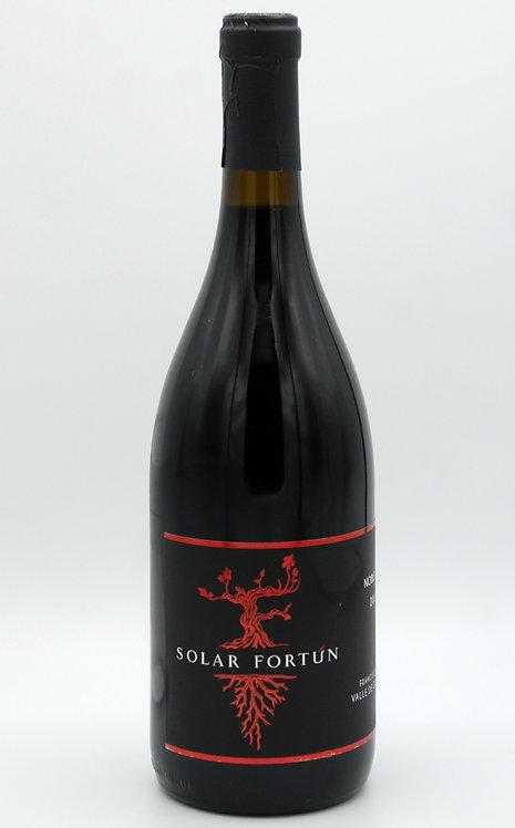 2014 Noble Cru  -  Solar Fortún