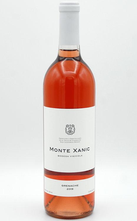 2019 Rosé  -  Monte Xanic