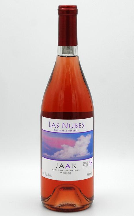 2018 Jaak  -  Las Nubes