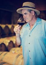 Villa Montefiori winery winemaker