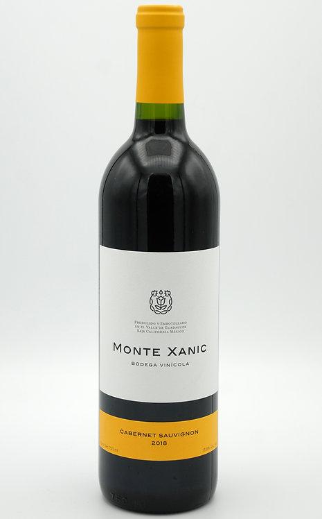 2018 Cabernet Sauvignon -  Monte Xanic