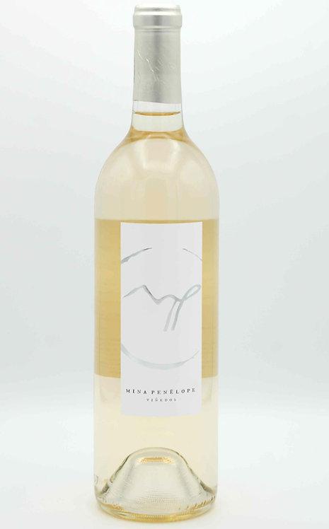2020 Sauvignon Blanc  -  Mina Penélope