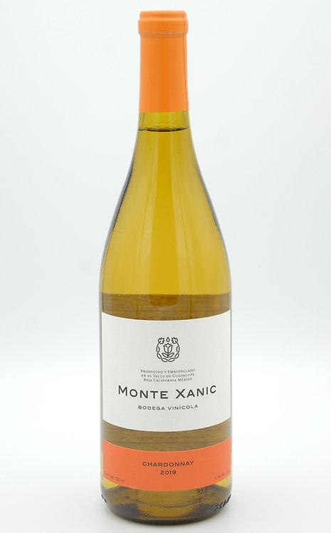 2019 Chardonnay  -  Monte Xanic