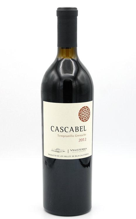 2012 Cascabel  -  Vinisterra