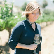 Female winemakers are the norm in Valle de Guadalupe and Christina is one of hte best examples