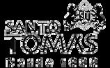 Santo Tomas logo Transparent.png