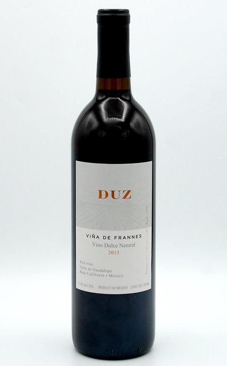 2013 DUZ  -  Viña de Frannes