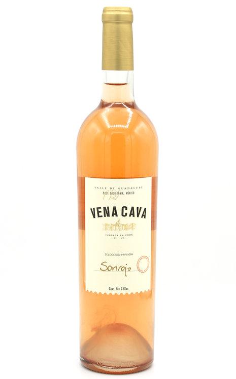 2019 Sonrojo - Vena Cava