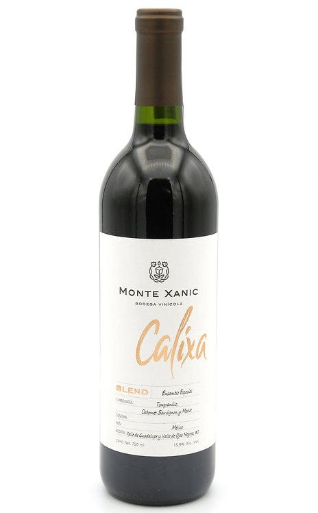 2019 Calixa Blend  -  Monte Xanic