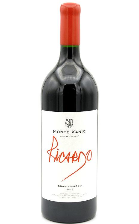 2018 Gran Ricardo (MAGNUM) -  Monte Xanic