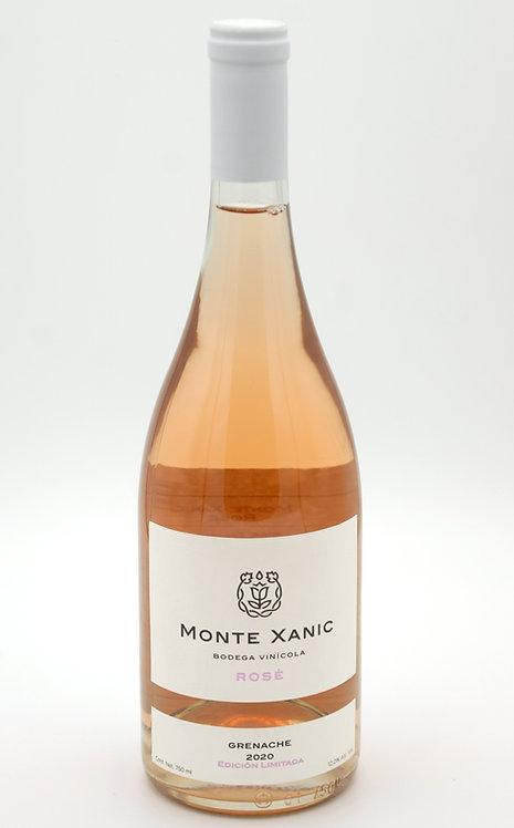 2020 Limited Edition Rosé  -  Monte Xanic