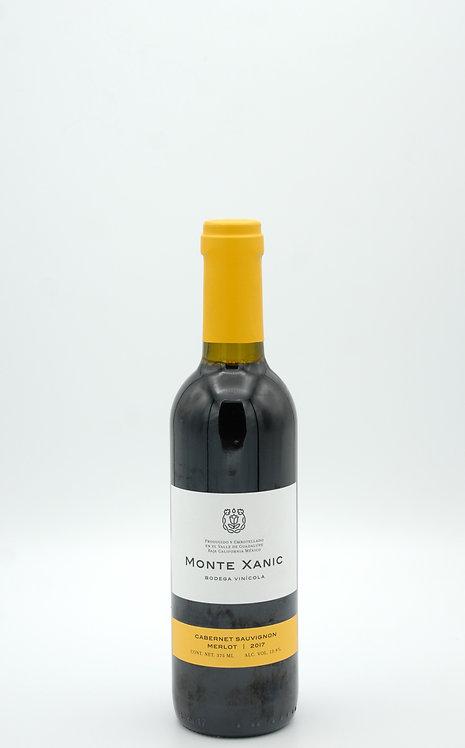2017 Cabernet Sauvignon Merlot (375 ml) -  Monte Xanic