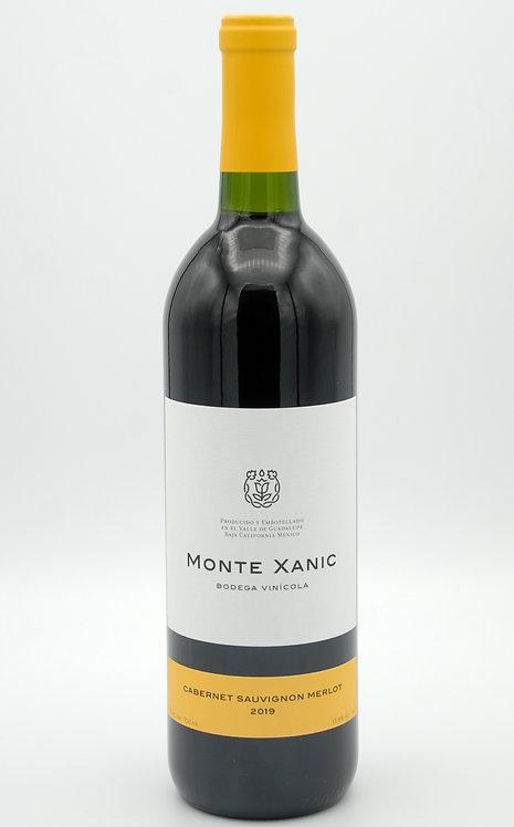 2019 Cabernet Sauvignon Merlot (750ml) -  Monte Xanic