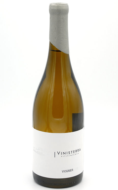 2019 Viognier - Vinisterra