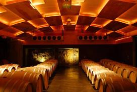 Lomita barrel room 2.jpg